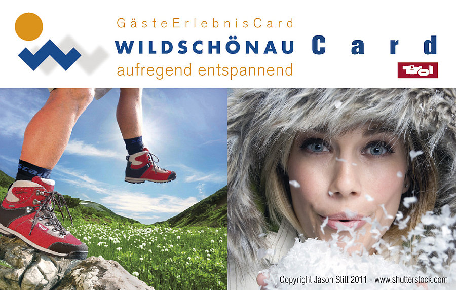 Wildschönau Card Winter inklusive