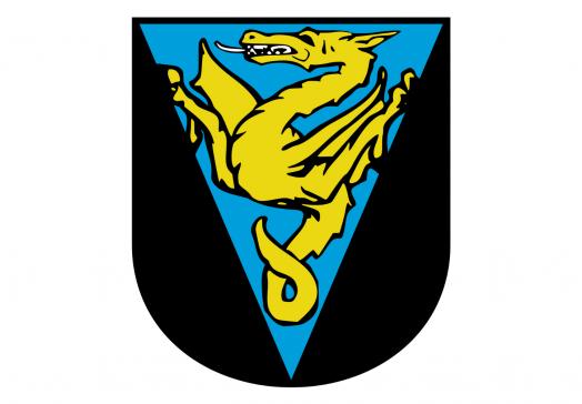 Das Wappen der Wildschönau