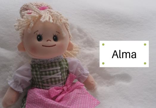 Ich bin Alma