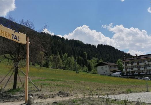 Das Familienerlebnis Drachental direkt neben dem Landhotel Tirolerhof