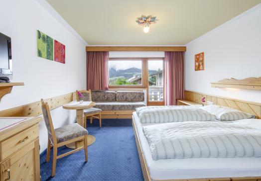 View comfort room