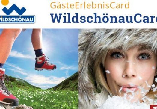 Ihre Wildschönau Card als Urlaubsplus