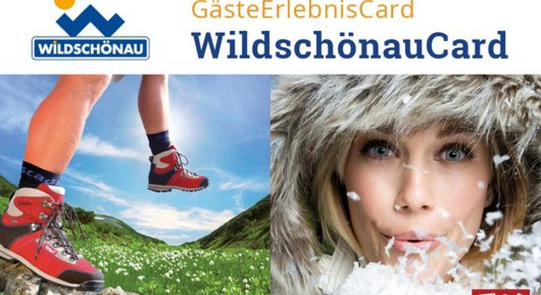 The Wildschönau Card