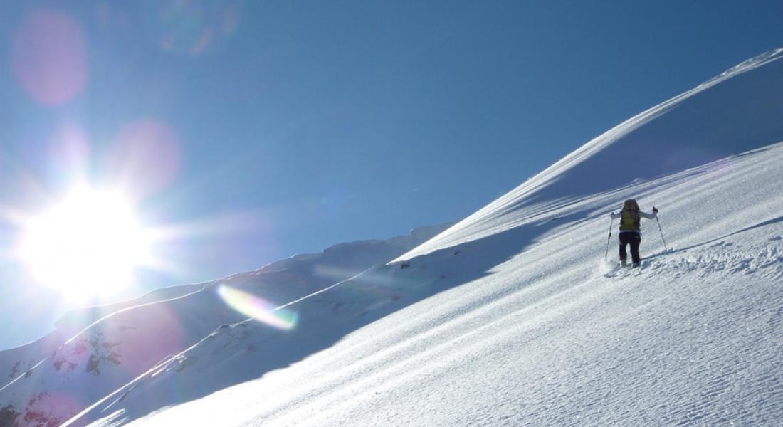 Wundervolle Winterlandschaft in der Wildschönau