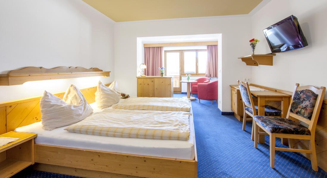 Komfortzimmer -Deluxe Morgensonne